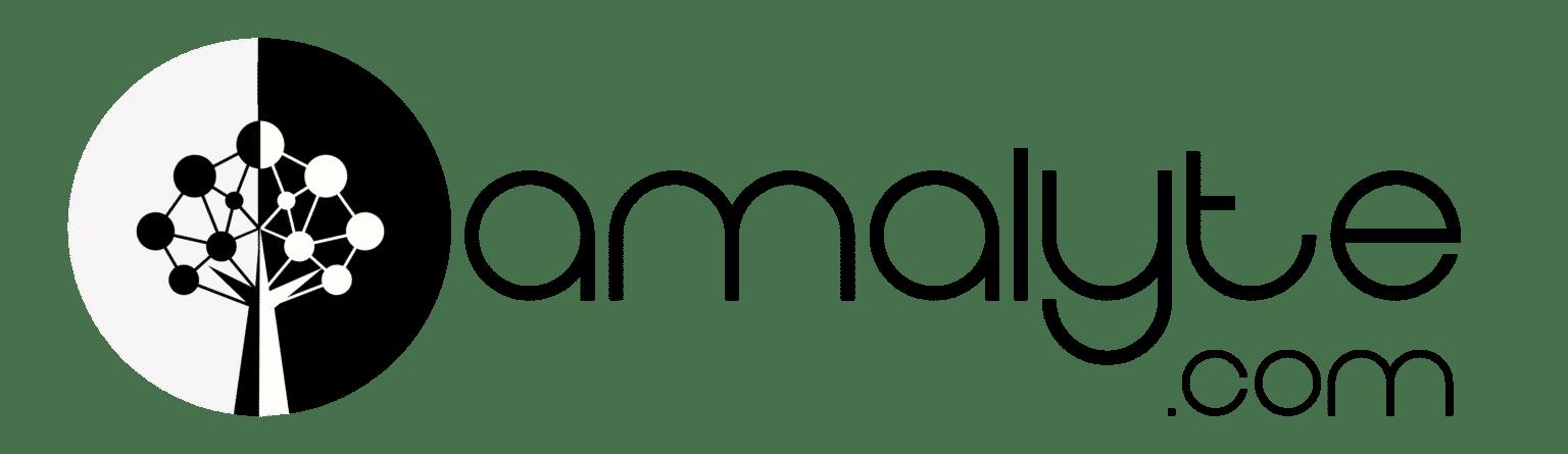 amalyte logo